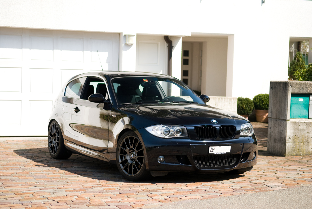 limited sport edition bmw 1er 2er forum community. Black Bedroom Furniture Sets. Home Design Ideas