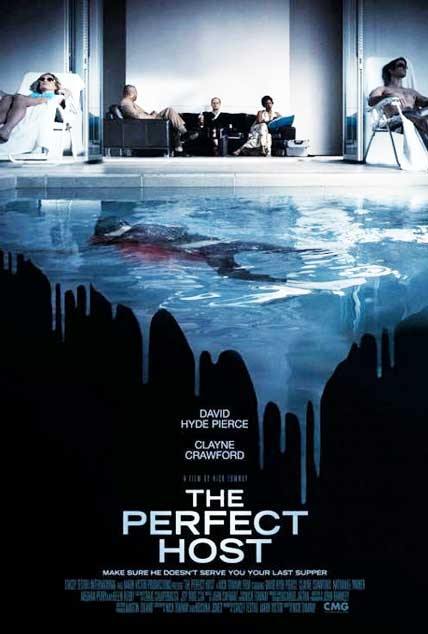 The Perfect Host - 2011 - PPV.