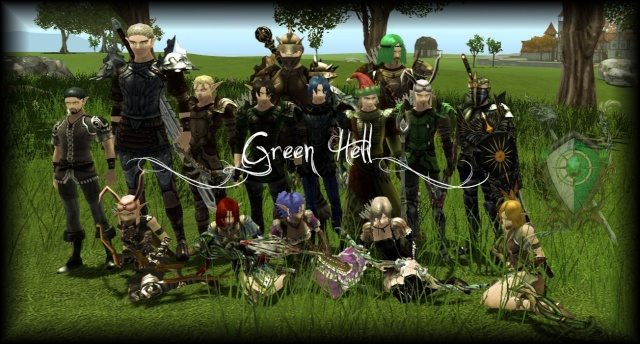 GreenHell Clanforum