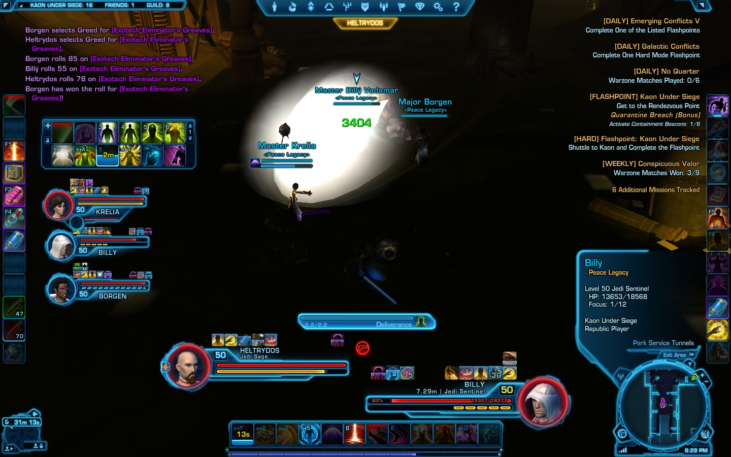 black hole commendations swtor - photo #46