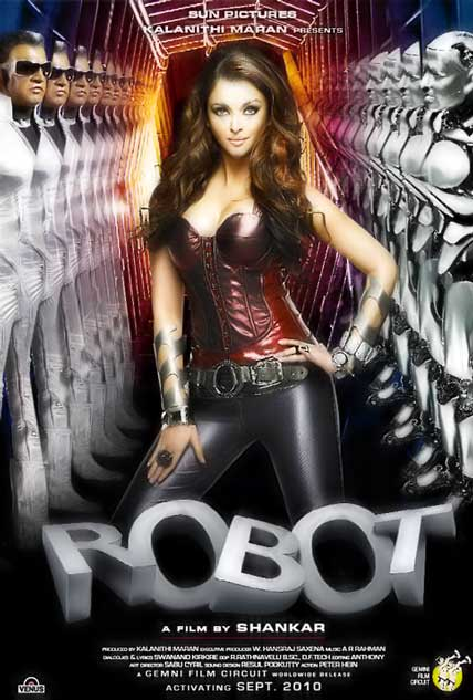 Robot 2010 [DVDRip x264 with English Subtitles]