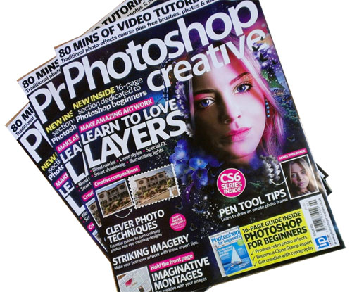 Photoshop Creative UK - Issue 90, 2012