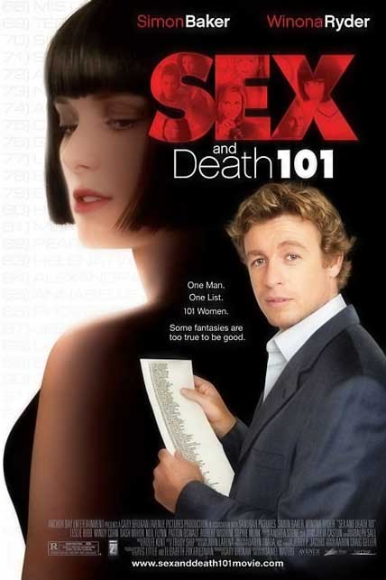 sex and death 201