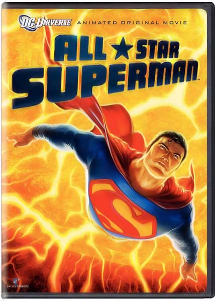 All-Star Superman [DVDRiP][FRENCH] [FS] [UD] HF] [DF] [EXCLUE]