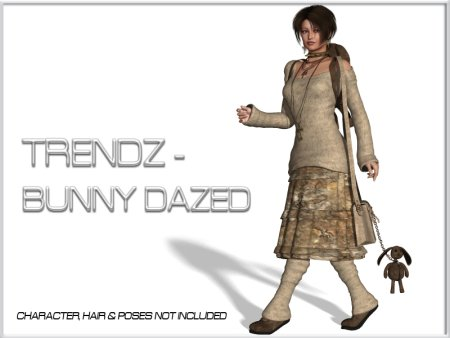 Dazed & Confused for Bunny Dazed