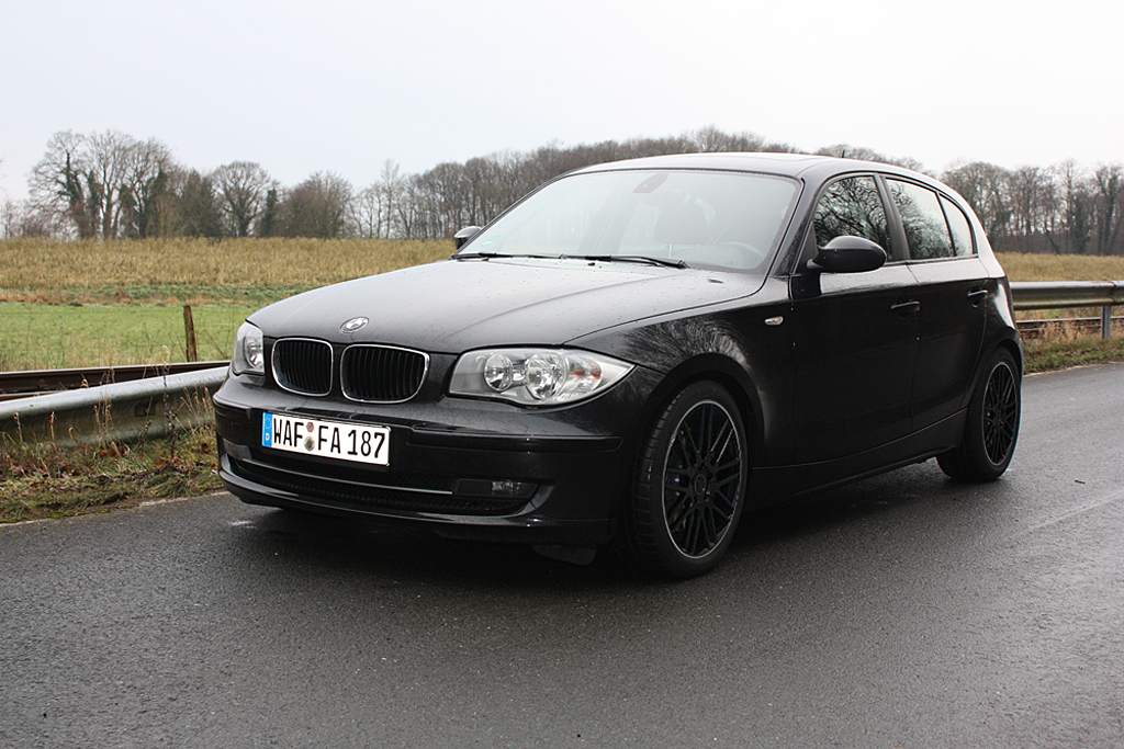 asa gt1 in schwarz bmw 1er 2er forum community. Black Bedroom Furniture Sets. Home Design Ideas