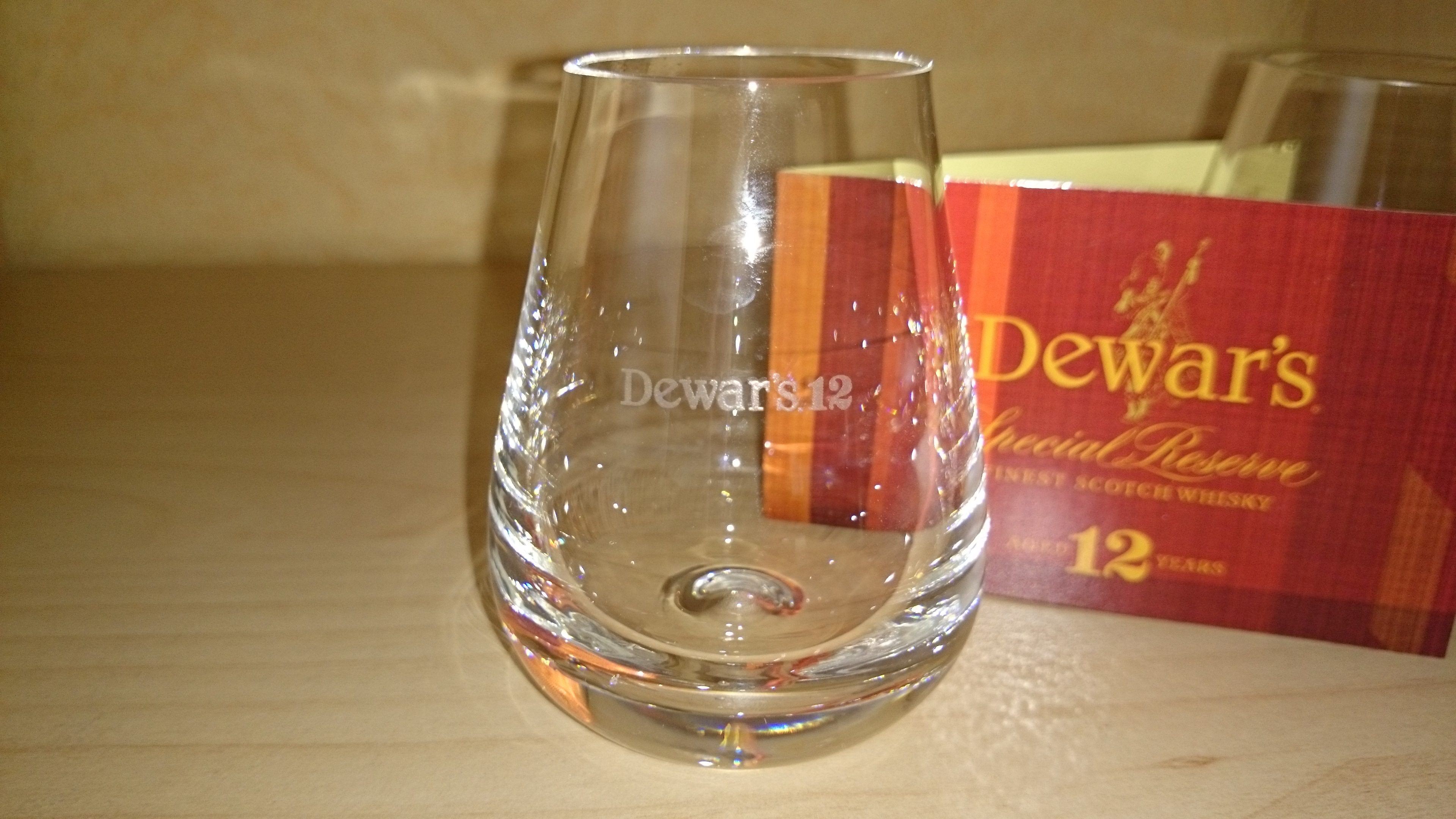 neu dewar 39 s dewars 2 x kristall whisky gl ser glas scotch 2 st ck ebay. Black Bedroom Furniture Sets. Home Design Ideas