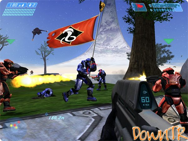 Halo Combat Evolved(pc)