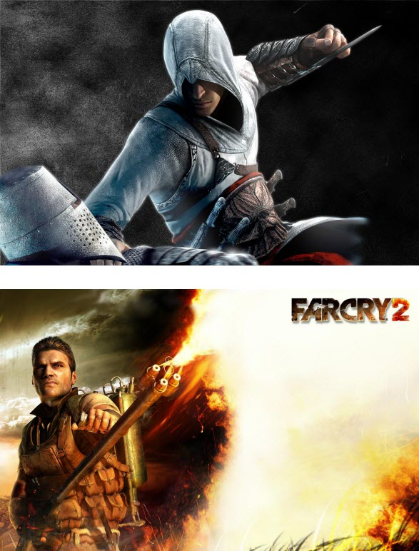 Best HD Games Wallpapers - Megaupload, Hotfile, Rapidshare and Torrent