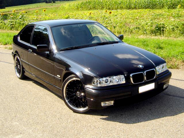 bmw 316i compact tuning bilder. Black Bedroom Furniture Sets. Home Design Ideas