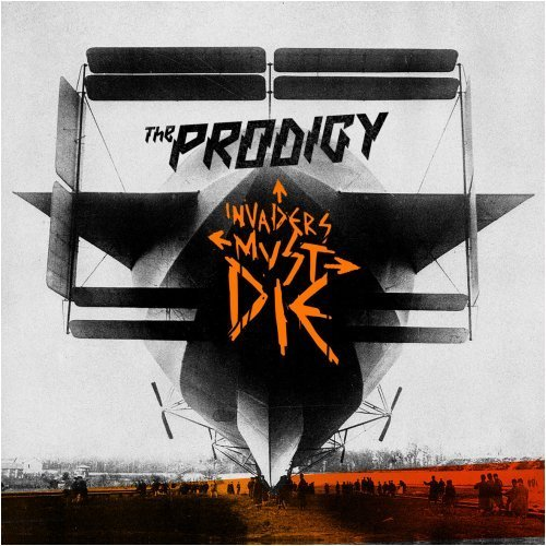 The Prodigy - Invaders Must Die Ltd Deluxe Edition Mp3 Album