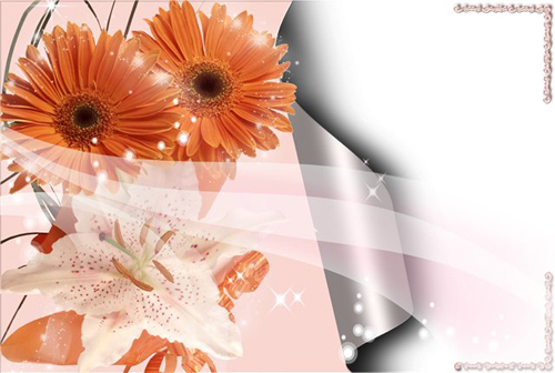 Backgrounds for wedding album PSD PSD | 4000x2600 | 55,4 MB