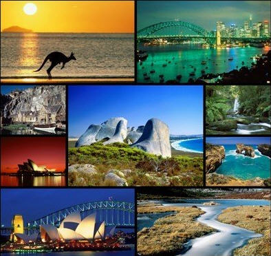 Australia HQ Wallpapers Collection